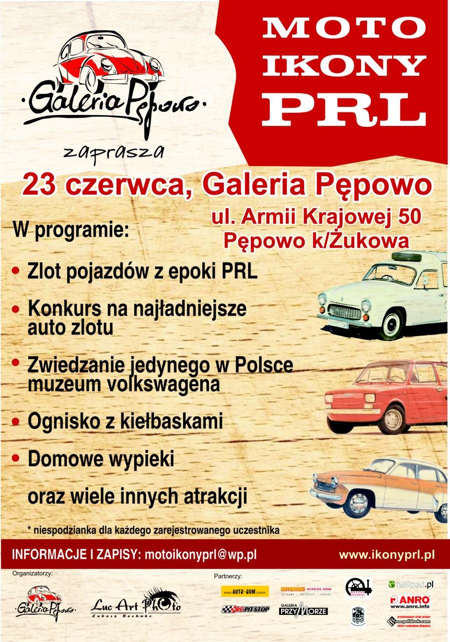 Legendy PRL