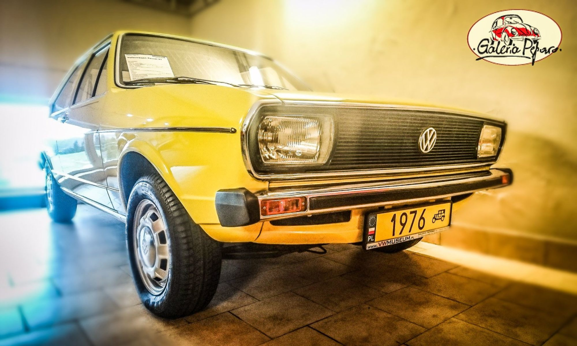 VW MUZEUM